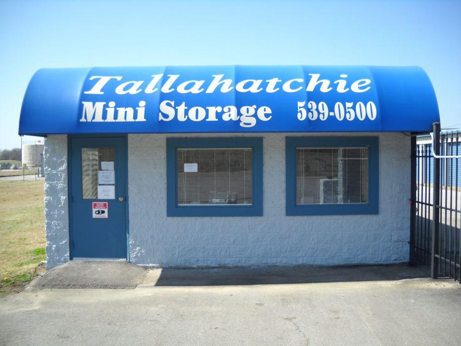 Tallahatchie Mini Storage